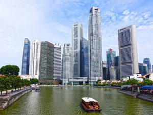 Singapore-One-Of-The-Most-Livable-Cities