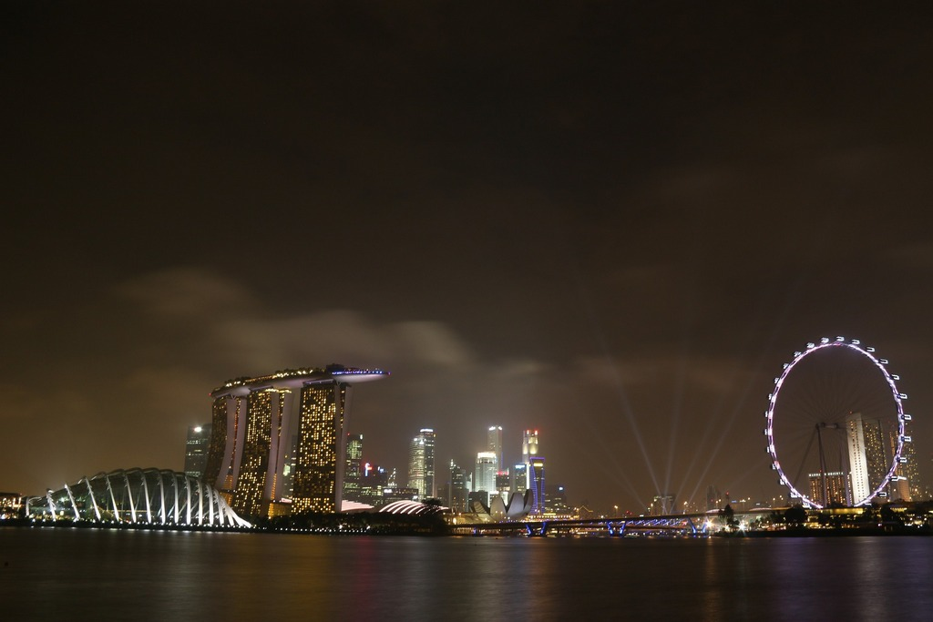 work visa for singaporevisanet