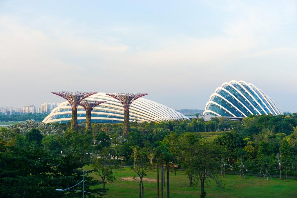 Singapore permanent residence visa