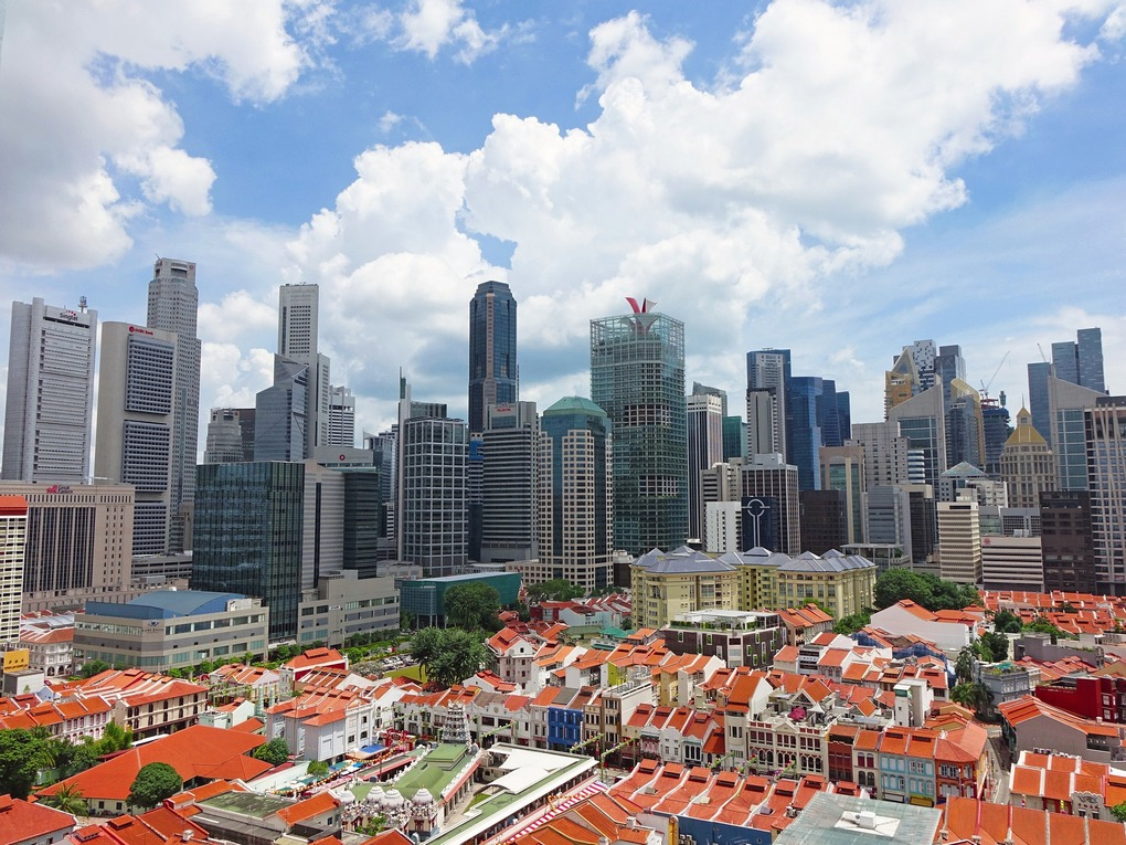 Permanent Residency Singapore
