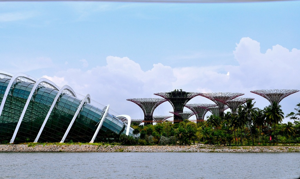 Singapore Work Permit - Quick and Easy Application