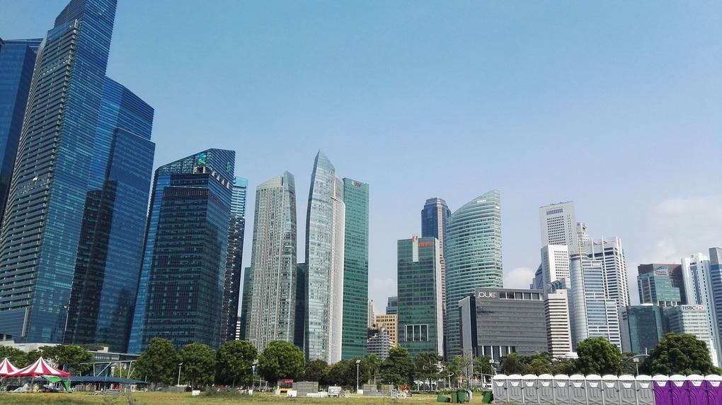 Changing Your Singapore Work Visa Status