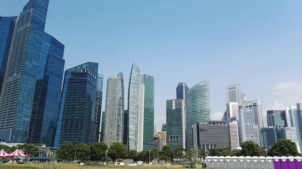 Changing Your Singapore Work Visa Status