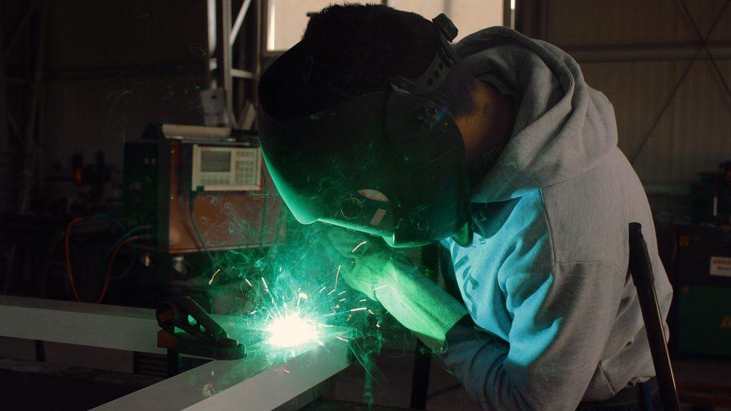 welding, iron, worker-2262745.jpg