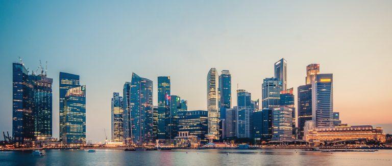singapore visaservice